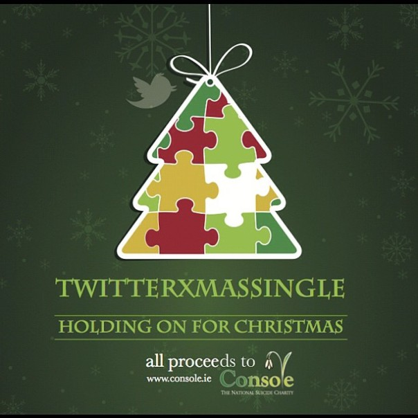TwitterXmasSingle