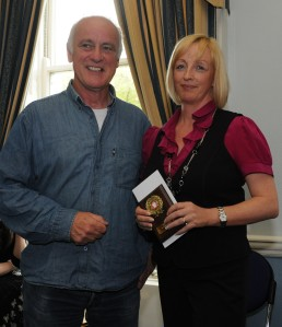 John McKenna, Susan Condon - 3rd Prize - City of Dublin VEC Poetry Competition, 2010