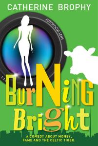 Burning Bright - Catherine Brophy